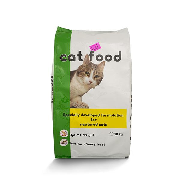 Хит коте Кастрирани котки 10 кг