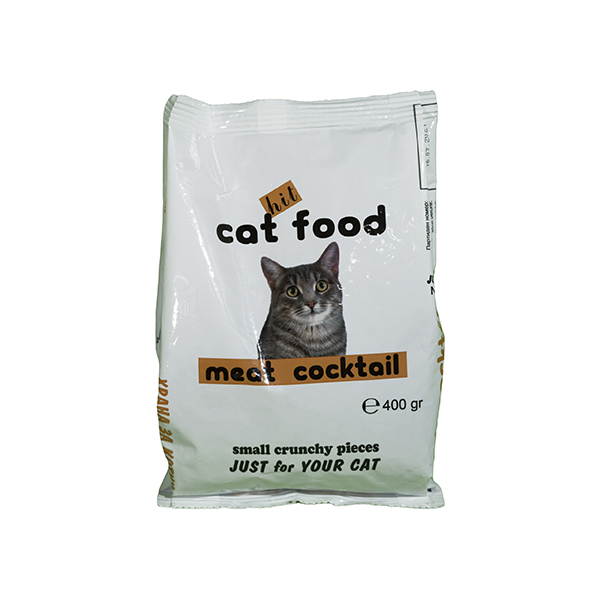 Хит коте Месен коктейл 400 grama