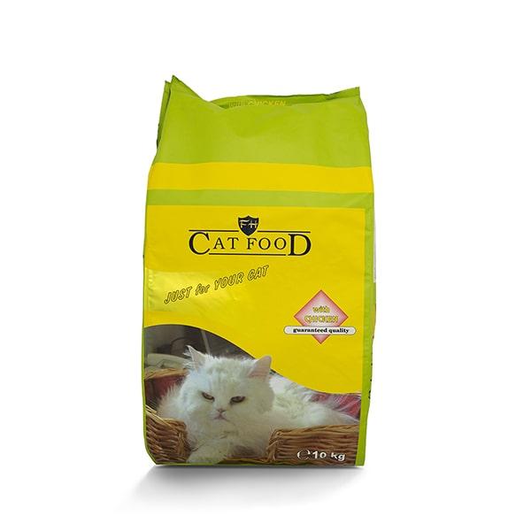 Любимец коте Пиле 10 кг-min